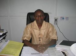 Dr. Hadrat M. Yussif