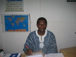 Dr. J. D. Quartey