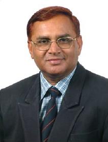 Prof Dangi