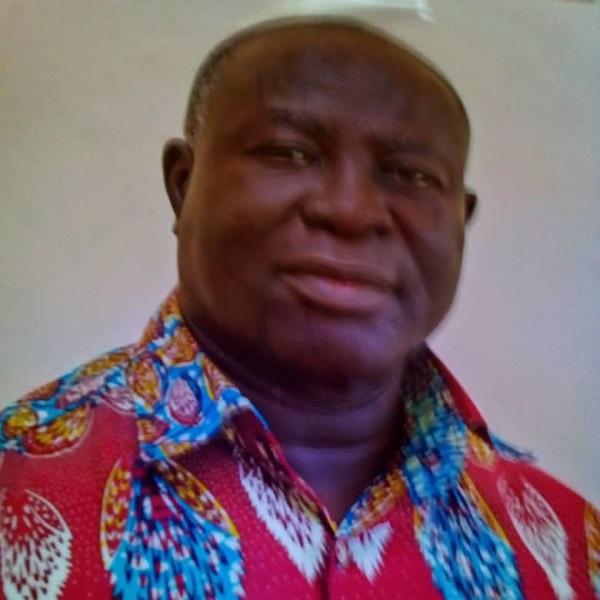 Dr. Frank Bamfo