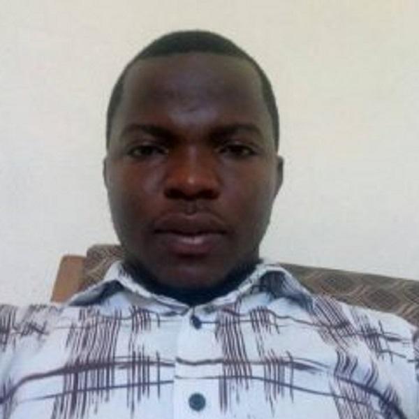 Tetteh Francis Kamewor