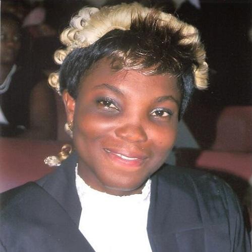 Abigail Ofori Appiah