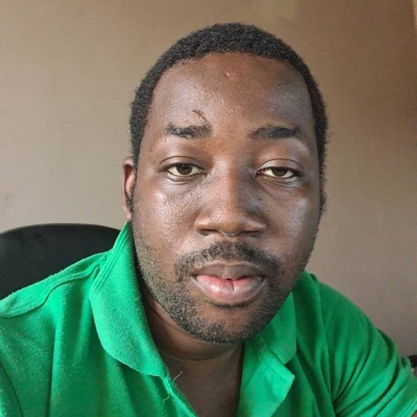 Ricky Nkansah